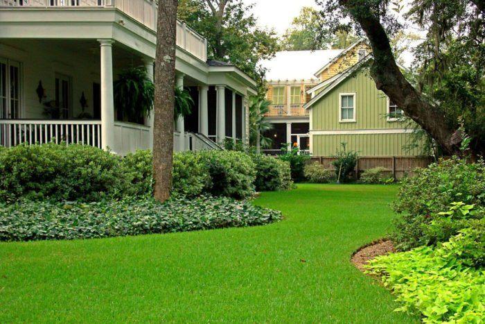 Sod Sales & Sod Installation in Charleston SC